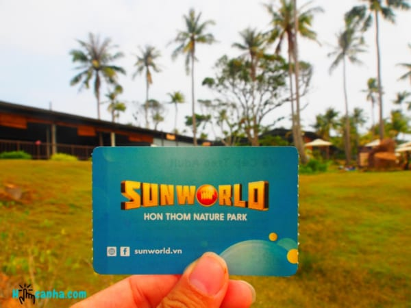 ve sunworld