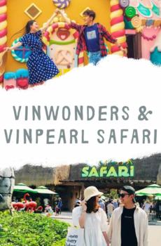 Combo Vinwonders va Safari hoàn hủy miễn phí