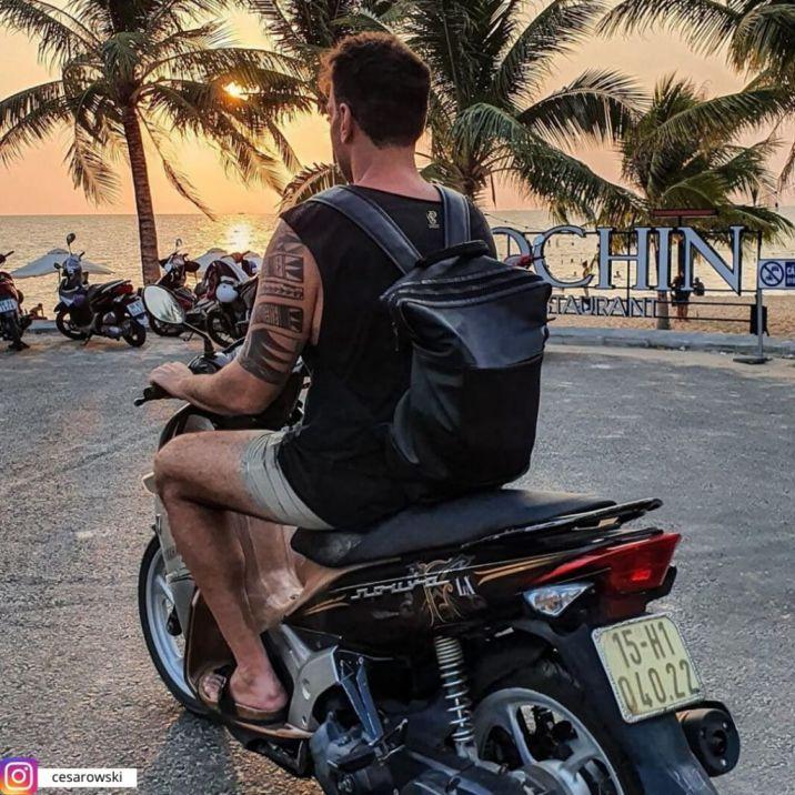 Khach thue xe may 1 _ THUÊ XE MÁY Ở PHÚ QUỐC - MOTORCYCLE RENTAL PHU QUOC