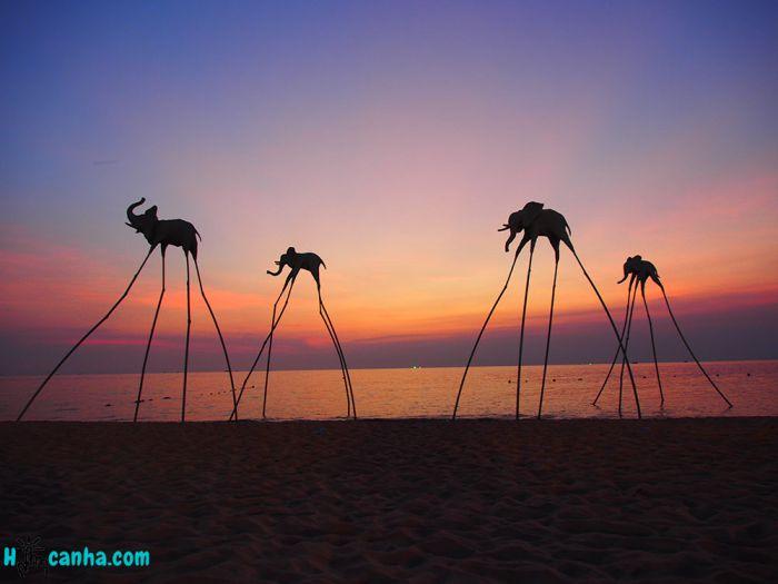 sunset sanato _ NGẮM HOÀNG HÔN TRÊN ĐẢO PHÚ QUỐC – TRẢI NGHIỆM ĐẮT GIÁ KHÔNG THỂ BỎ QUA