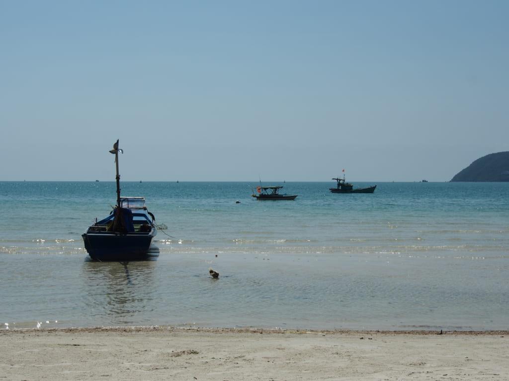 góc biển bãi khem phú quốc