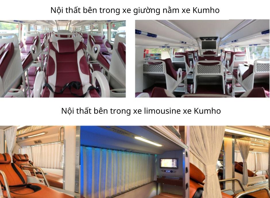 Nhà xe Kumho