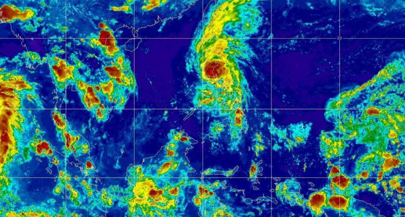 Thời tiết 7 ngày tại phú quốc - Trang thông tin thời tiết Việt Nam
