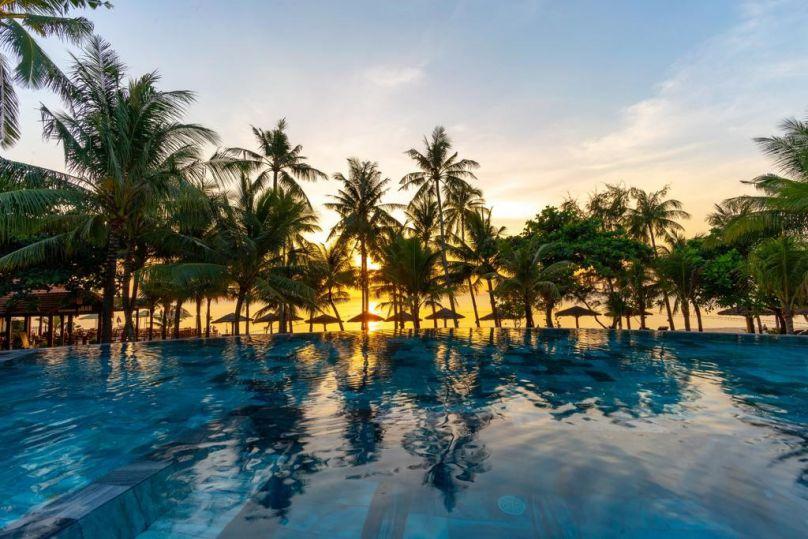 Thanh Kiều Beach Resort – 3 Sao