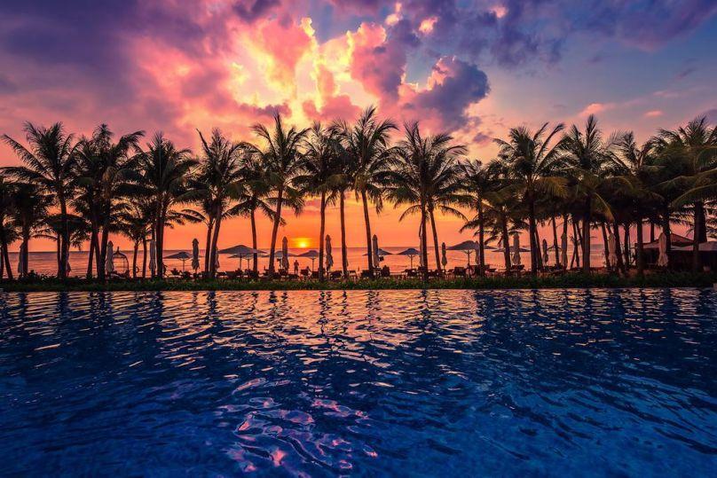 Seashells Phu Quoc Hotel & Spa – 5 Sao