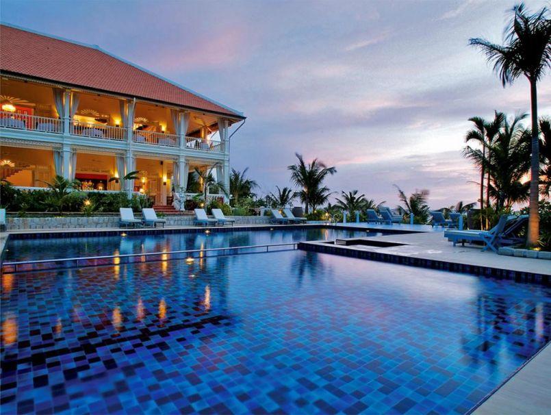 Salinda Resort – 5 Sao