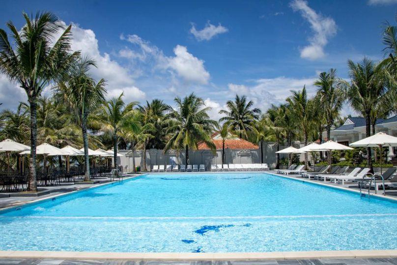 Khu Nghỉ Dưỡng La Veranda Resort Phú Quốc – Mgallery – 5 Sao