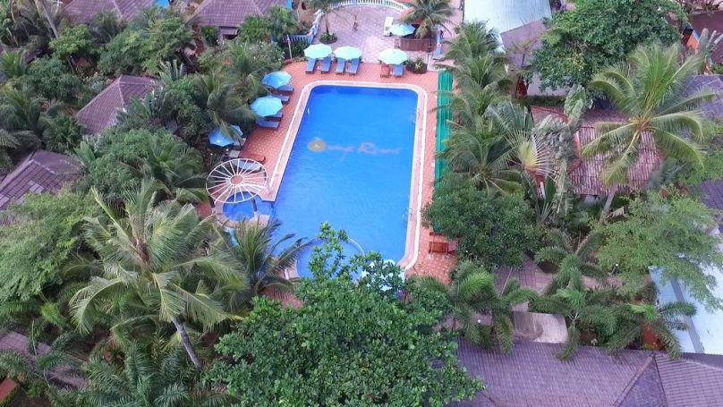 Orange Resort – 3 Sao