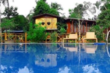 2.Phu Quoc Sen Lodge hicanha 2  2 _ Bungalow Phú Quốc | Cập Nhật 15 Bungalow Hot Nhất Phú Quốc