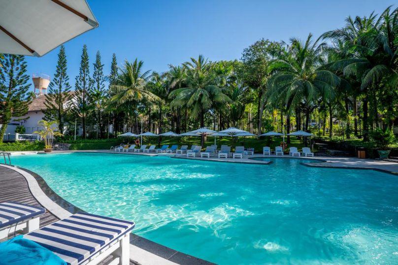 Saigon Phu Quoc Resort & Spa – 4 Sao