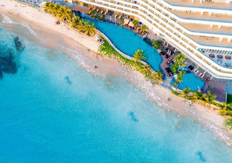 Palmy Phú Quốc Resort & Spa – 4 Sao