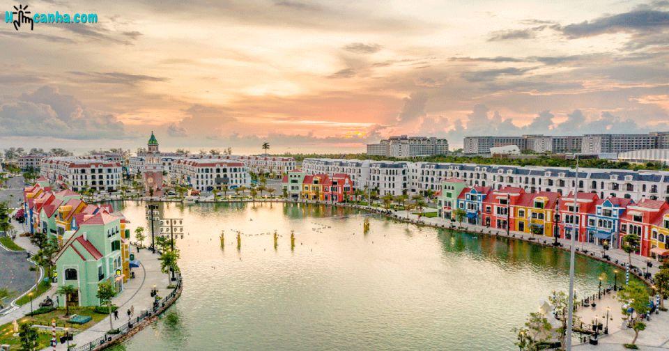 Hồ Tình Yêu Grand World Phú Quốc