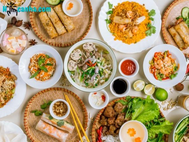 Nhà hàng Anchovy phú quốc