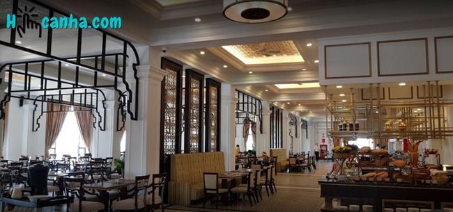 Nhà hàng Prime Bar & Grill phú quốc